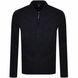 Superdry Straight Daman Denim Jeans Blue