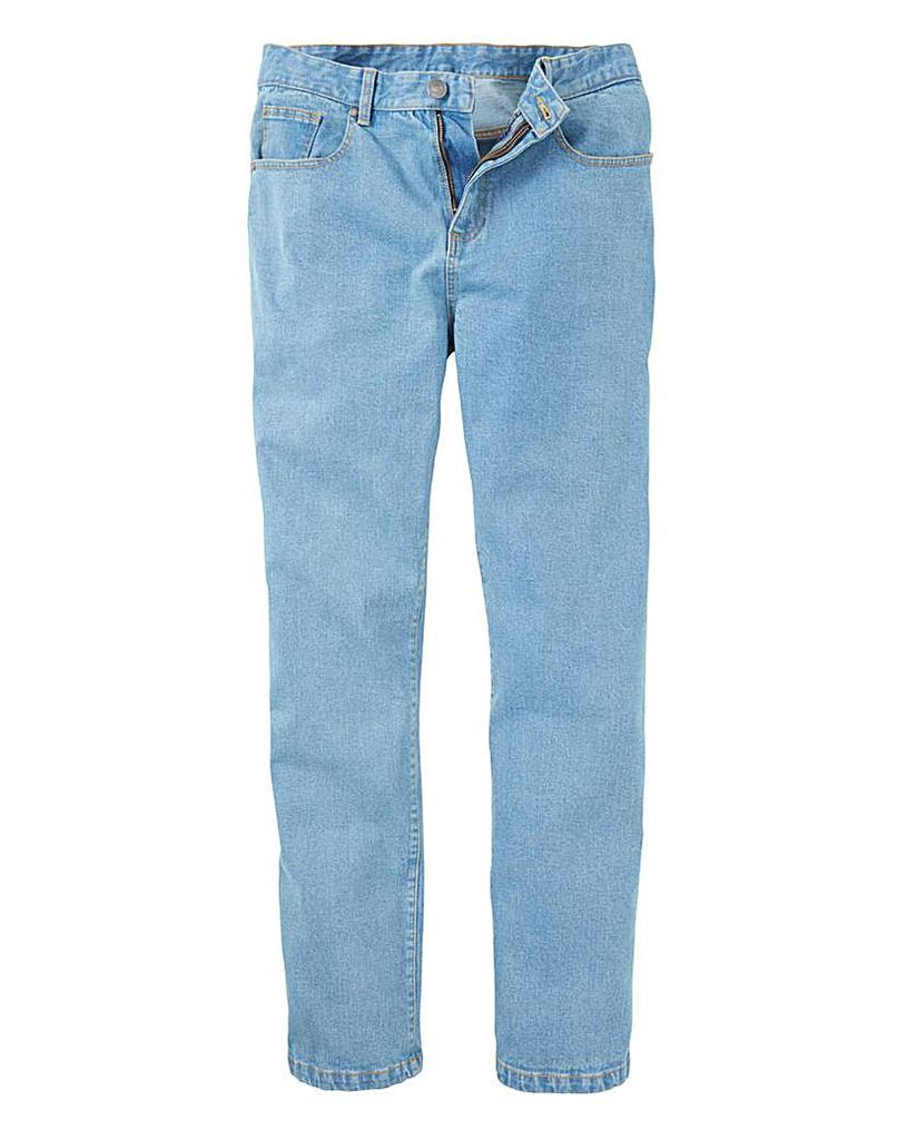 Stretch Jeans 27 in