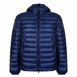 CP COMPANY Lightweight Down Padded Goggle Jacket