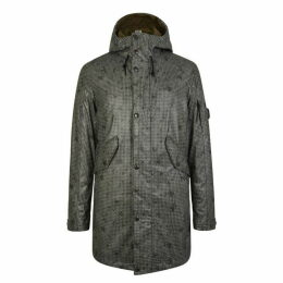 CP Company Long Waded Jacket