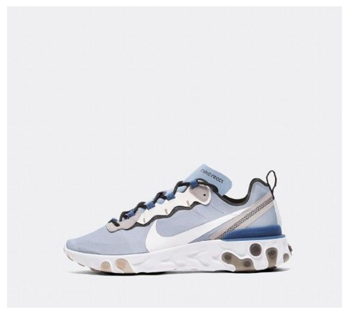 React Element 55 Trainer