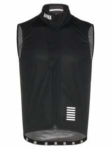 Rapha Pro Team lightweight rain gilet - Black