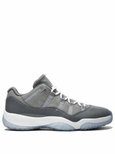 Jordan Air Jordan 11 Retro Low sneakers - Grey