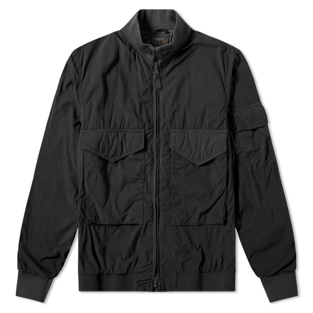 Beams Plus WEP Jacket Black