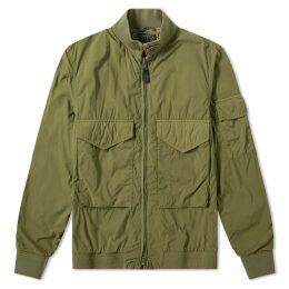 Beams Plus WEP Jacket Olive