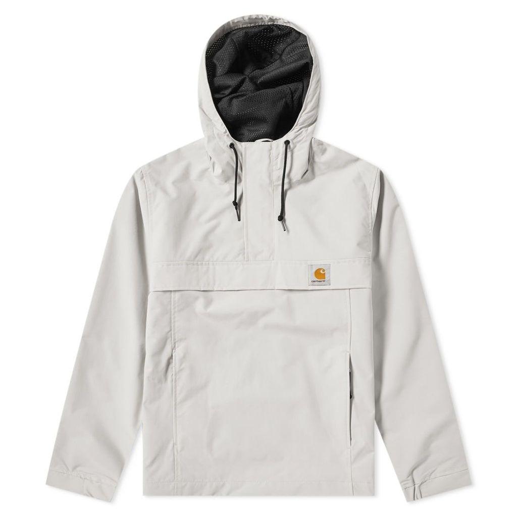 Carhartt Nimbus Pullover Jacket Cinder