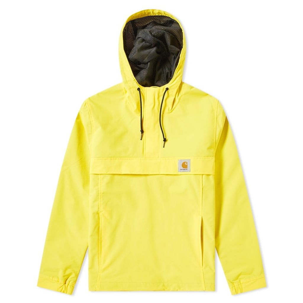 Carhartt Nimbus Pullover Jacket Primula