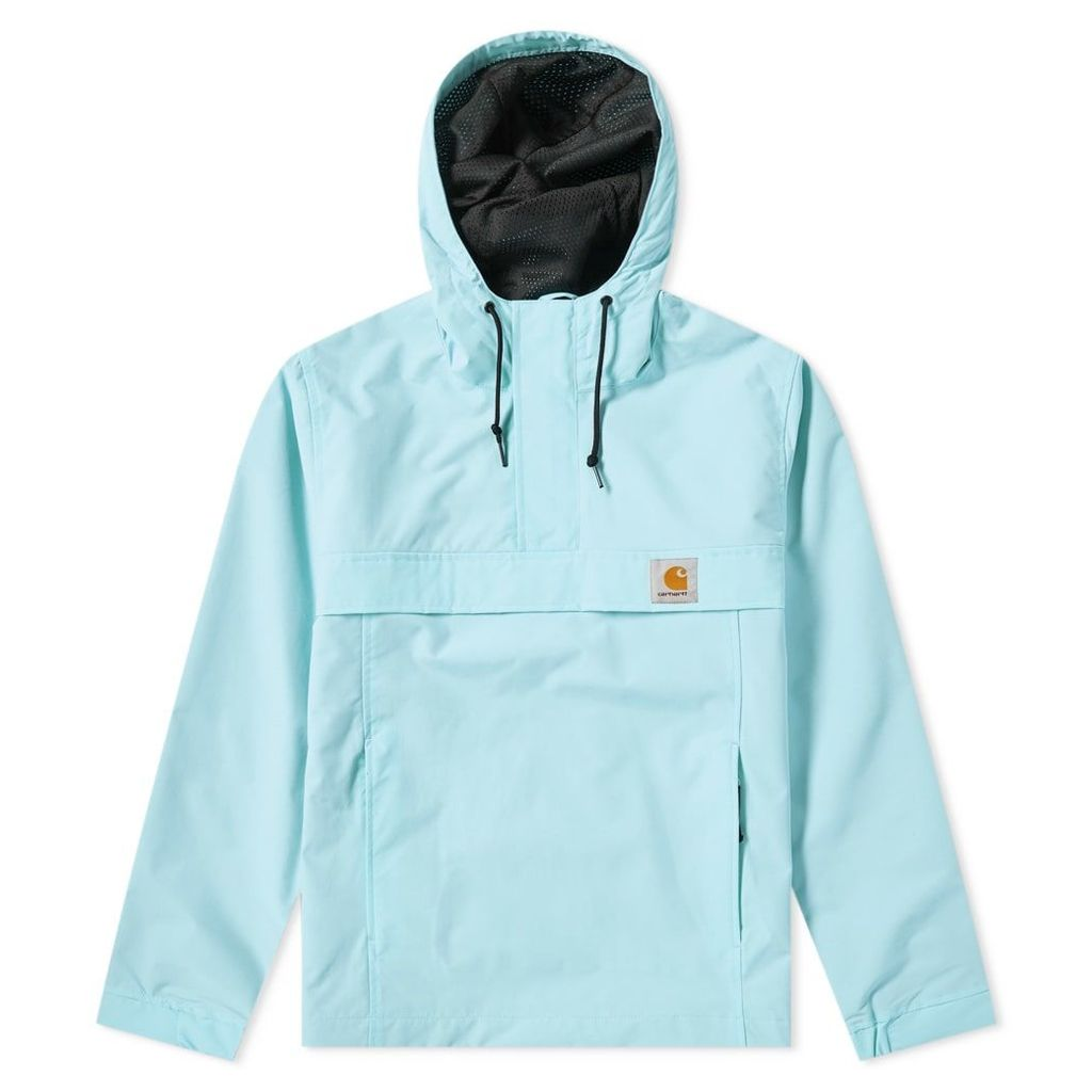 Carhartt Nimbus Pullover Jacket Soft Aloe
