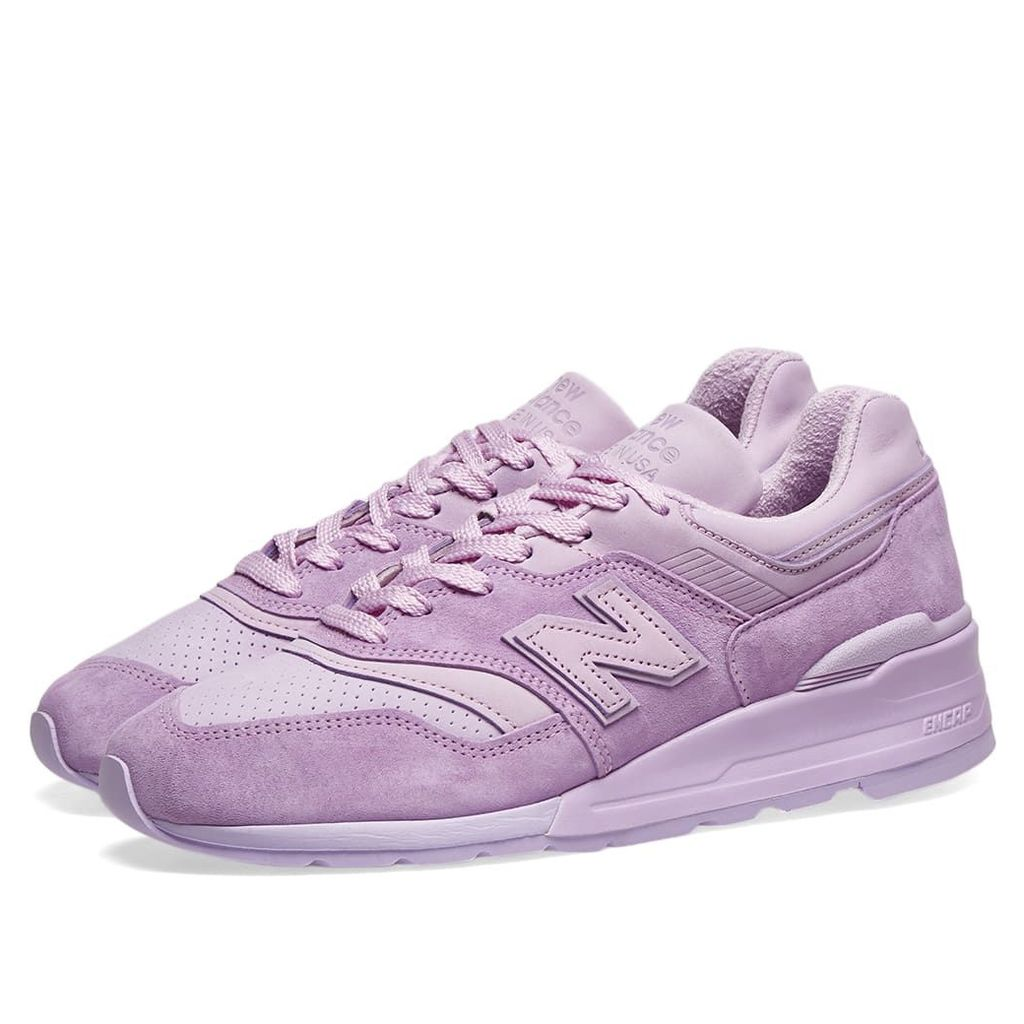 New Balance M997LBF - Made in USA Lavender