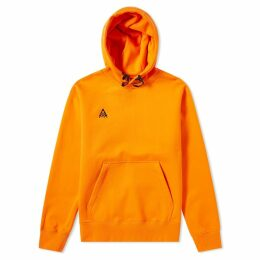 Nike ACG Pullover Hoody Safety Orange