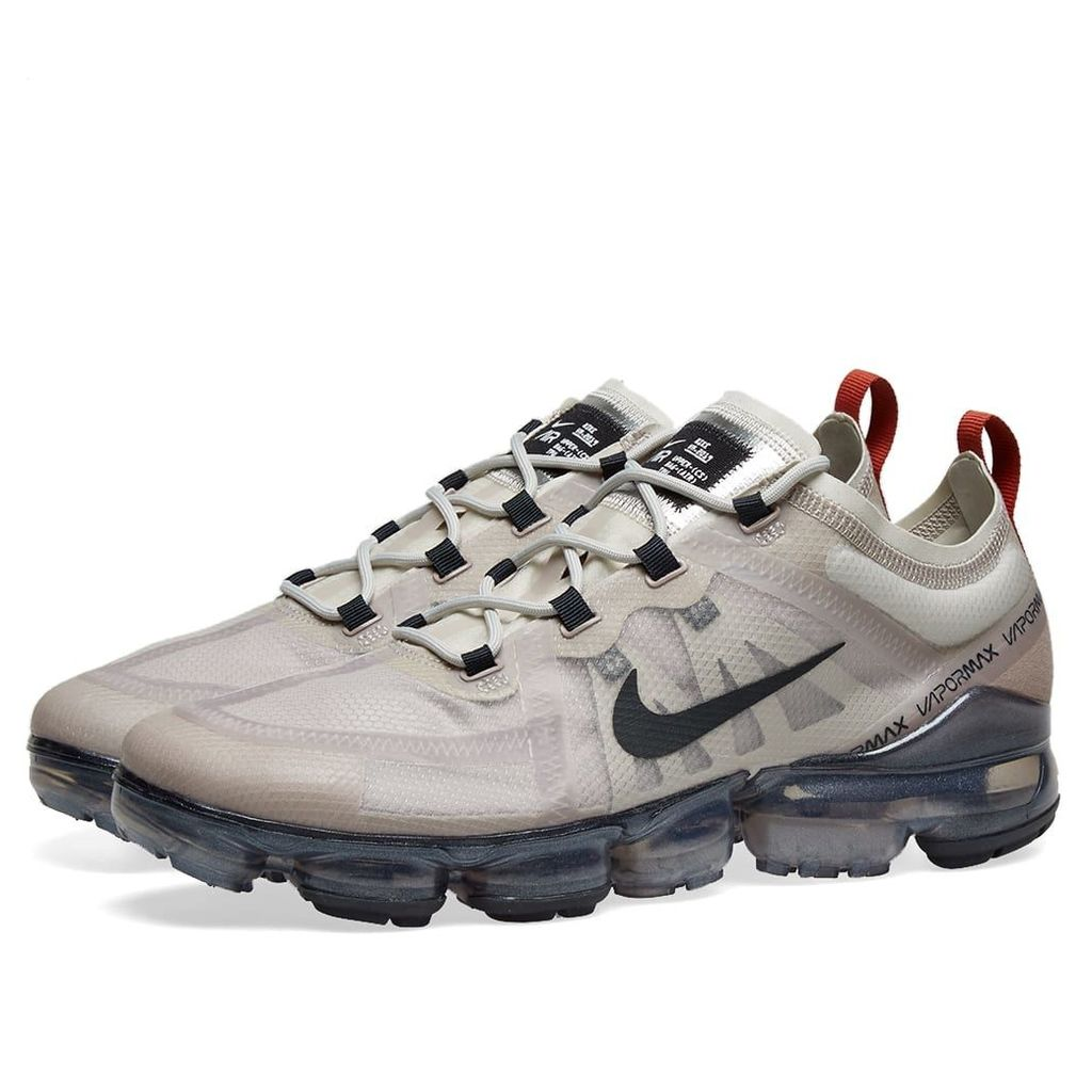 Nike Air VaporMax 2019 Moon Particle & Anthracite
