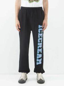 Snow Peak - Quarter Zip Ripstop Jacket - Mens - Black