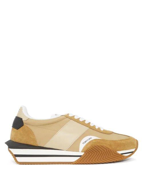 Neuw - Iggy Skinny Leg Stretch Denim Jeans - Mens - Indigo