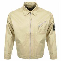 Vivienne Westwood Factory Jacket Beige