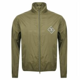 Barbour Beacon Dale Casual Jacket Green
