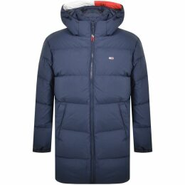 Barbour International Quilted Brake Gilet Blue