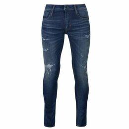 Antony Morato Distressed Slim Jeans