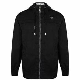 Philipp Plein Nylon Zipped Jacket