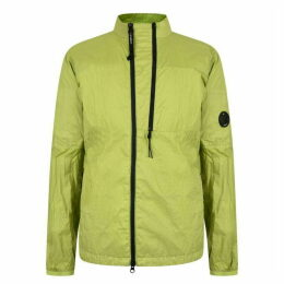 CP Company Softshell Zipped Jacket