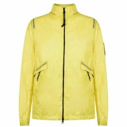 CP Company Wet Look Lens Jacket