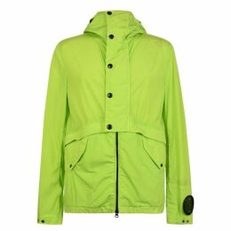 CP Company Hooded Lens Jacket
