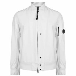 CP Company Soft Shell Bomber Jacket