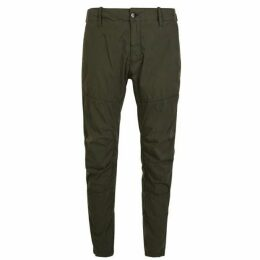 CP Company Buckle Trousers