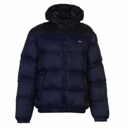 Tommy Jeans Classic Puffa Jacket
