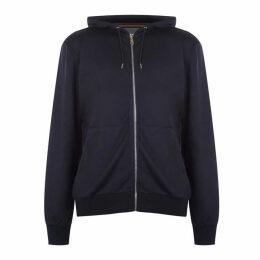 Paul Smith Multi Stripe Zip Sweatshirt