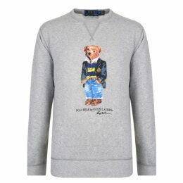 Polo Ralph Lauren Teddy Crew Sweatshirt
