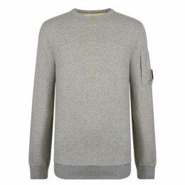 CP Company Long Sleeve Lens Sweatshirt