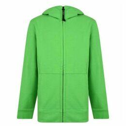 CP Company Goggle Hooded Fleece Sweatshirt