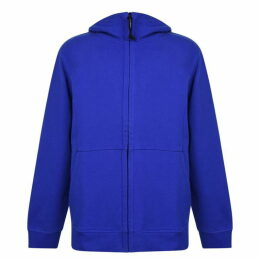 CP Company Goggle Hooded Fleece Sweatshirt