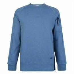 CP Company 43 Zip Sweatshirt