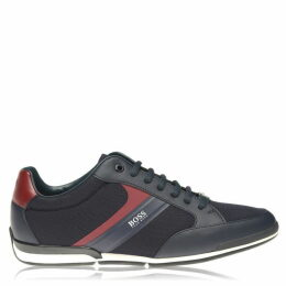 Boss Saturn Low Top Trainers