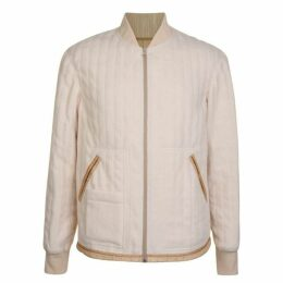 Helmut Lang Fleece Jacket