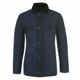Barbour International Barbour Lawtell Wax Jacket