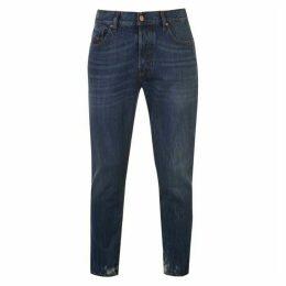 Diesel Jeans Mharky Skinny Jeans