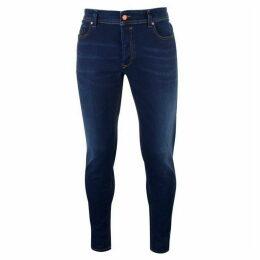 Diesel Jeans Diesel Sleenker Stretch Skinny Jeans