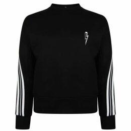 Neil Barrett Varsity Sweatshirt