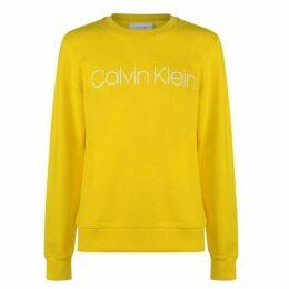 Calvin Klein Menswear Logo Sweatshirt