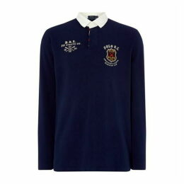Polo Ralph Lauren Polo LS BscMesh Rgby Sn92