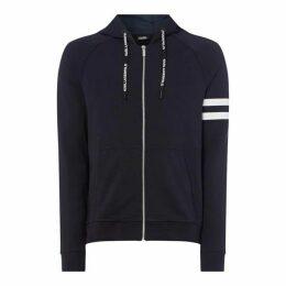 Karl Lagerfeld Zip Through Jacket