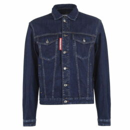 DSquared2 Canada Denim Jacket