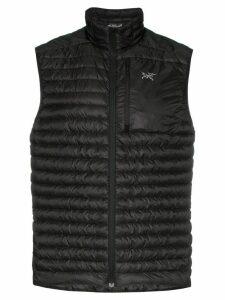 Arc'teryx Cerium padded gilet - Black