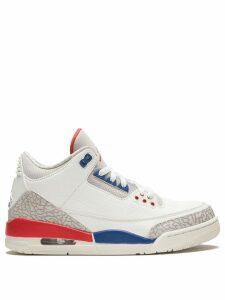 Jordan Air Jordan 3 Retro sneakers - White