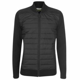 Barbour International Barbour Baffle Zip Jacket