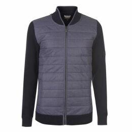 Barbour International Barbour Baffle Zip Jacket