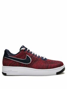 Nike AF1 Ultra Flyknit sneakers - Red
