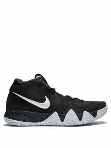 Nike Kyrie 4 hi-top sneakers - Black